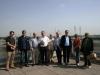 گزارش برنامه بازدید اعضای کانون مهندسان ایرانی از مجتمع تصفیه و تسویه فاضلاب شهر وین